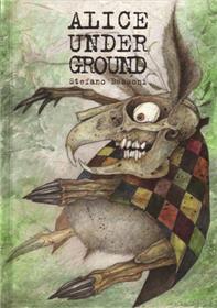 Alice underground