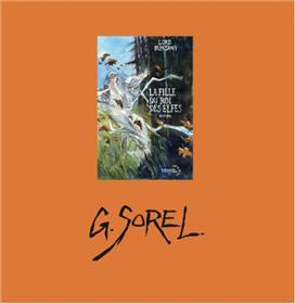 Art-book SOREL (Luxe)