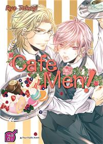 Cafe Men !