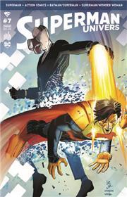 Superman Univers 07
