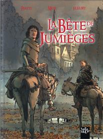 Bête de Jumièges (La)