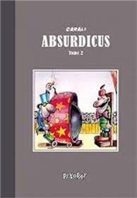 Absurdicus T02