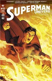 Superman Univers 11 Requiem pour un Superman (1/2)