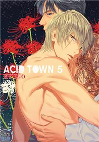 Acid Town T05