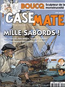 Case Mate N°101
