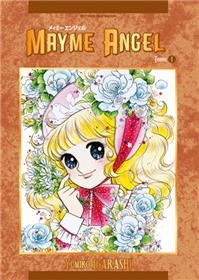 Mayme Angel T01