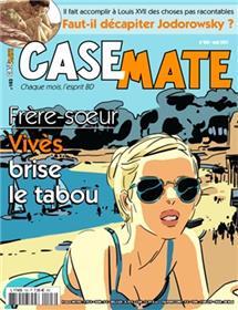 Case Mate N°103