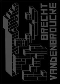 Brecht Vandenbroucke  - Portfolio