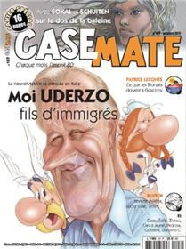 Case Mate N°107