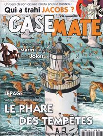 Case Mate N°108