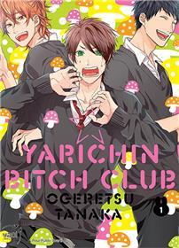Yarichin Bitch Club T01
