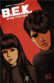 Black Eyed Kids T01