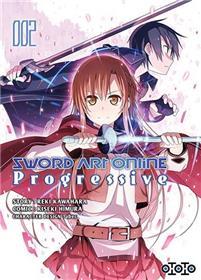 Sword art Online - Progressive T02