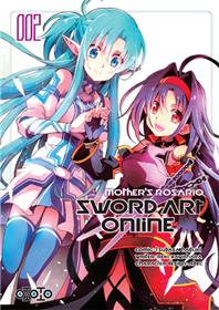 Sword Art Online - Mother´s Rosario T02