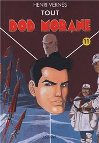 Tout Bob Morane 11