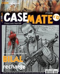 Case Mate N°13