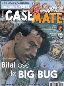Case Mate N°109