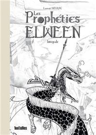 Les Prophéties Elween (intégrale N&B)