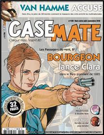 Case Mate N°117