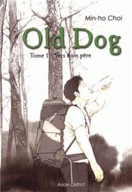 Old dog T01