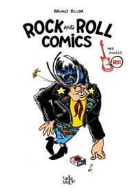 Rock N Roll Comics