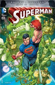 Superman Univers 09