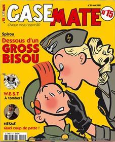 Case Mate N°15