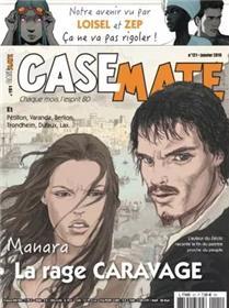 Case Mate N°121