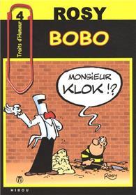 Bobo Mr Klok