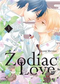 Zodiac love T03