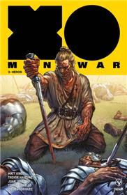 X-O Manowar T03