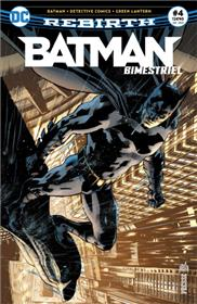 Batman Rebirth (Bimestriel) 04
