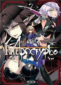 Apocrypha / Fate T07