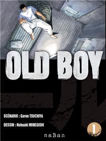 Old Boy T01