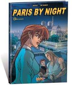 Paris by Night T02