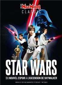 Star Wars - Du nouvel espoir à l´ascension de Skywalker