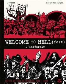 Welcome to Hellfest - L´intégrale