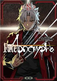Apocrypha / Fate T08