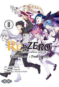 Re : Zero ARC 3 T11