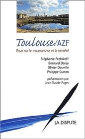 Toulouse/AZF