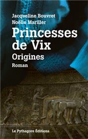 Princesses de Vix : Origines