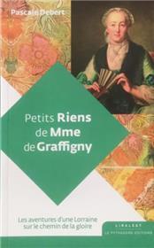 Petits Riens de Madame de Graffigny