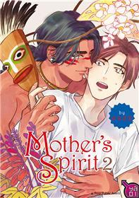 Mother´s spirit T02