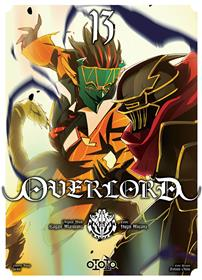 Overlord T13