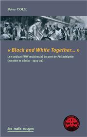"""Black & White Together"""