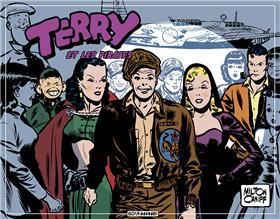 Terry et les pirates T06
