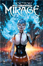 Doctor Mirage (Ed 2021)