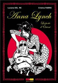 Anna Lynch La porte d´Orient