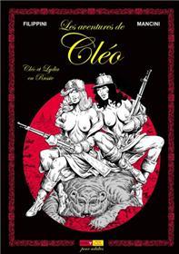 Les aventures de Cléo T09 Cléo et Lydia en Russie