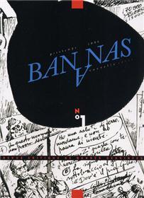 Bananas N°01